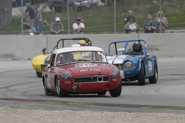 2003 Events-Vintage and Historic