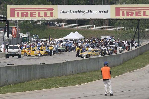 2004 Events-Drifting