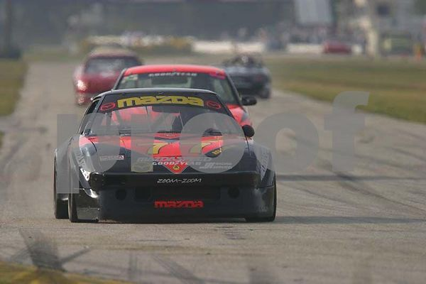 2004 Events-SCCA