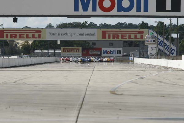 2008 Events-SCCA